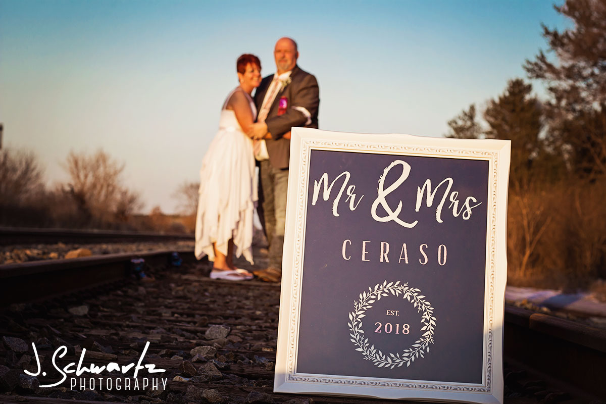 Ceraso Wedding